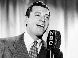 Singer-Actor Tony Martin Dies at 98 | Tony Martin