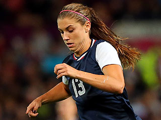 Can Alex Morgan Lead Team USA to Victory – Again?
