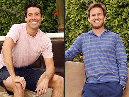 Bachelor Pad: Ed Swiderski vs. Reid Rosenthal
