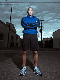 Celebrity Trainer Harley Pasternak Blogs: The 5 Best Bodies of 2012 | Harley Pasternak