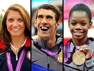 POLL: What Was Your Favorite Olympics Gold Medal Moment?
