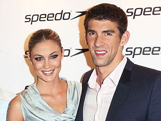 Michael Phelps Splits with Girlfriend Megan Rossee | Michael Phelps