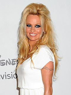 Pamela Anderson: 'I've Sworn Off Men' for Dancing with the Stars | Pamela Anderson