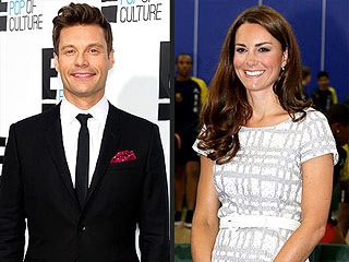 Who Are the Winners and Losers of Olympic TV Coverage? | Kate Middleton, Ryan Seacrest