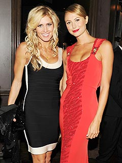 PHOTOS: Stacy Keibler & Torrie Wilson&#39;s BFF Lifestyle | Stacy Keibler, Torrie Wilson