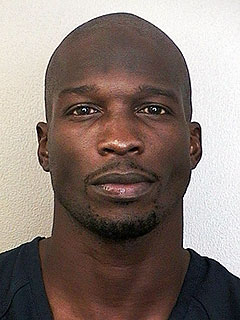 Mug Shot: Chad Johnson (Ochocinco) Arrested for Domestic Violence