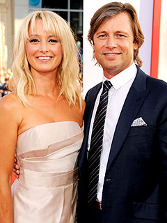 Grant Show Marries Katherine LaNasa