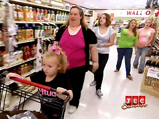 Here Comes Honey Boo Boo: Five Life Lessons| Here Comes Honey Boo Boo, TV News