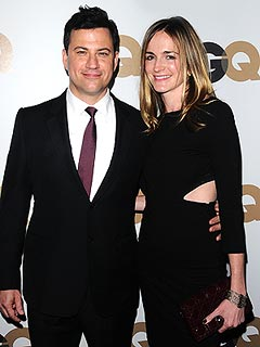 Jimmy Kimmel Is Engaged! | Jimmy Kimmel