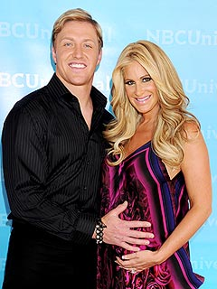 Kim Zolciak Welcomes Second Son | Kim Zolciak