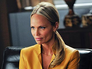 Kristin Chenoweth Leaves The Good Wife After Injury