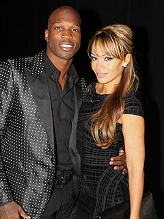 Evelyn Lozada & Chad 'Ochocinco' Johnson Are Officially Divorced