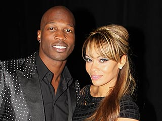 Evelyn Lozada Hopes Chad Johnson 'Seeks Help' After Domestic Violence Arrest