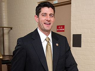 Five Things to Know About V.P. Hopeful Paul Ryan