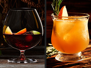 National Rum Day: Drink Like a Sailor With These Cocktail Recipes| Celebrity Diners Club, Summer Drinks