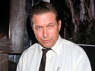 Stephen Baldwin Plays a Hero in Real Life | Stephen Baldwin