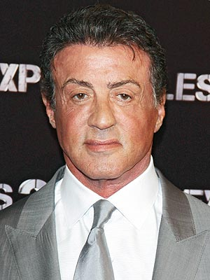 Sylvester Stallone Copes with Son Sage Stallone's Death by Working