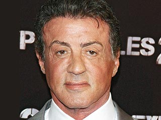 Sylvester Stallone: Working Is the Best Way to Cope with Grief | Sylvester Stallone