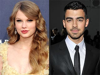 Joe Jonas: Taylor Swift's Breakup Tune Isn't About Me