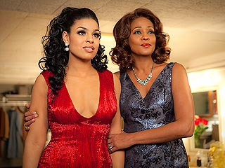 Sparkle Lacks Shine, Says PEOPLE&#39;s Movie Critic | Jordin Sparks, Whitney Houston
