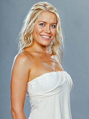 Big Brother's Ashley Regrets Her 'Dates'