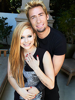 Avril Lavigne: The One Thing I Won&#39;t Do at My Wedding | Avril Lavigne