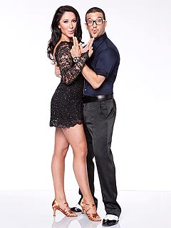 Mark Ballas: Bristol Palin Wouldn't 'Step Out o
