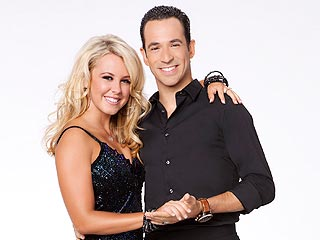 Drew Lachey & Helio Castroneves Head Home on Dancing Double Elimination | Chelsie Hightower, Helio Castroneves