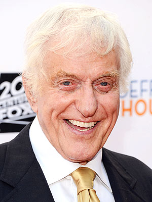 Dick Van Dyke to Receive SAG Life Achievement Award
