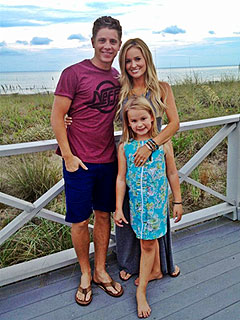 Jef Holm Stands By Cheating Denial, Says Brother Has Done 'Hurtful Things' | Emily Maynard