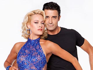 Peta Murgatroyd: I 'Pigged Out' After DWTS Elimination | Gilles Marini