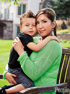 Jacqueline Laurita: My Son Has Autism | Jacqueline Laurita