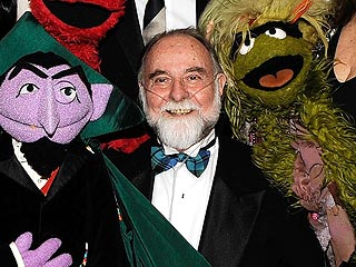 Voice of Sesame Street's The Count Dies at 78