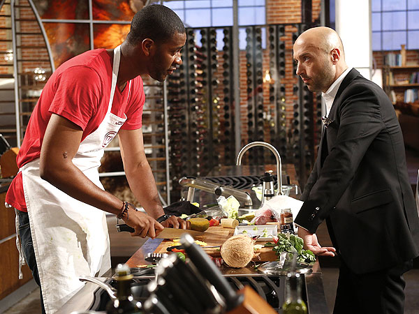 MasterChef's Joe Blogs About Finding the Final Four | Joe Bastianich