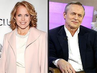 Who Is Katie Couric's Secret Crush?