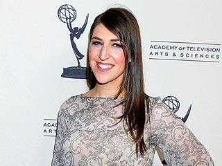Mayim Bialik: How I'm Coping with the Pain After Car Accident | Mayim Bialik