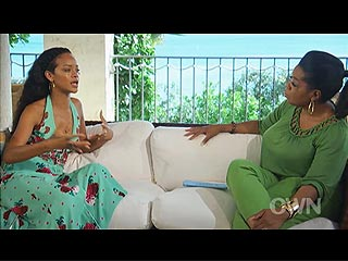 Rihanna: I Still Love Chris Brown | Oprah Winfrey, Rihanna