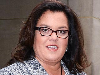Rosie O'Donnell Suffers a Heart Attack | Rosie O'Donnell