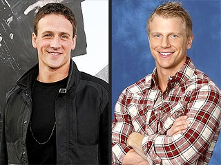 Ryan Lochte or Sean Lowe: Who Would Make a Better Bachelor?