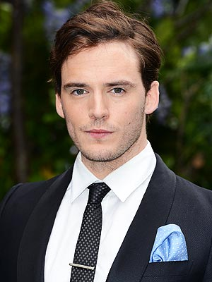 Sam Claflin: 5 Things to Know About Finnick in The Hunger Games: Catching Fire