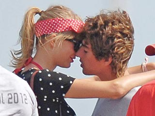 Inside Taylor Swift & Conor Kennedy's Long-Distance Romance | Taylor Swift