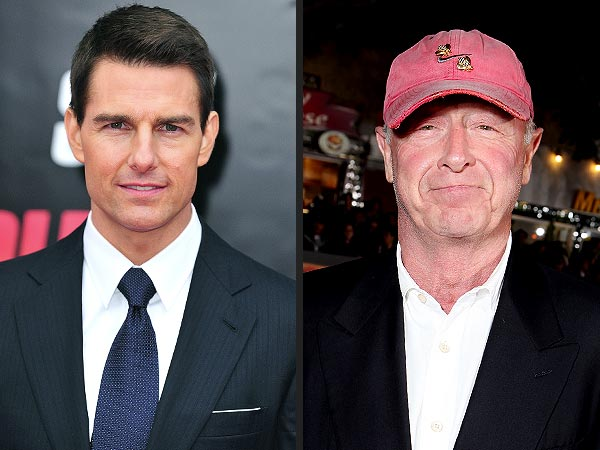 Tony Scott: Tom Cruise Calls Him a 'Creative Visionary'