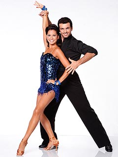 Dancing's Melissa Rycroft Hospitalized with Neck Injury | Melissa Rycroft, Tony Dovolani