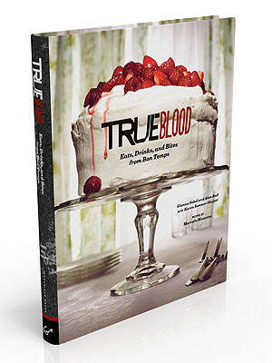 True Blood Cookbook Serves Up Bloody Good Bites| True Blood, Celebrity Diners Club