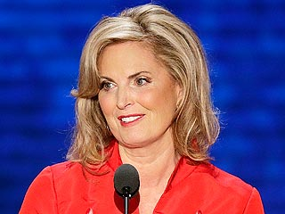 What's Ann Romney's Favorite TV Show?