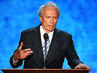 Clint Eastwood Takes Aim at Obama, Whose Campaign Fires Right Back | Clint Eastwood