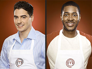 MasterChef&#39;s Joe Blogs: Why Frank and Josh Blew It