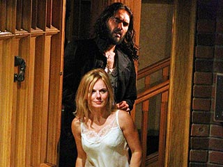 Is Russell Brand Dating Geri Halliwell? | Geri Halliwell, Russell Brand