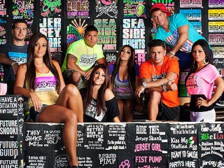 Jersey Shore Canceled After Six Seasons