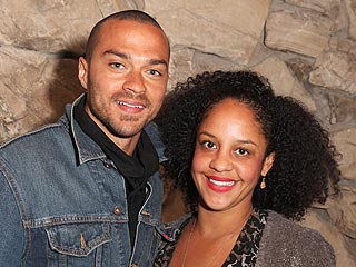 Grey's Anatomy Star Jesse Williams Gets Married | Jesse Williams